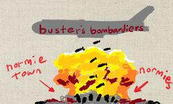 Buster's Bombardiers