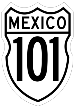 Carretera 101