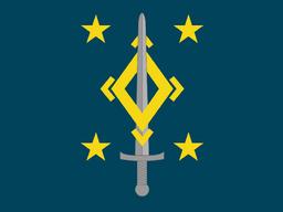 Ozark flag