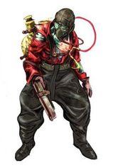 La Dame Raider