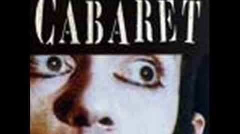 Cabaret part 11 (Tomorrow Belongs To Me Reprise)