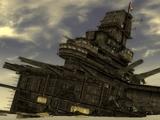 HMS Argus