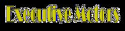 Executive Motors logo