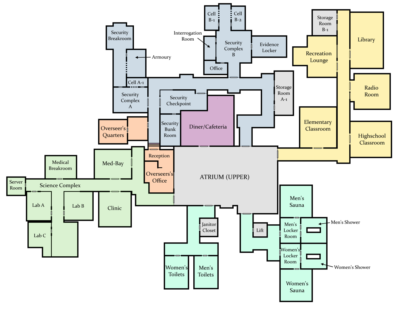 Vault 98 Fallout Fanon Wiki FANDOM Powered By Wikia