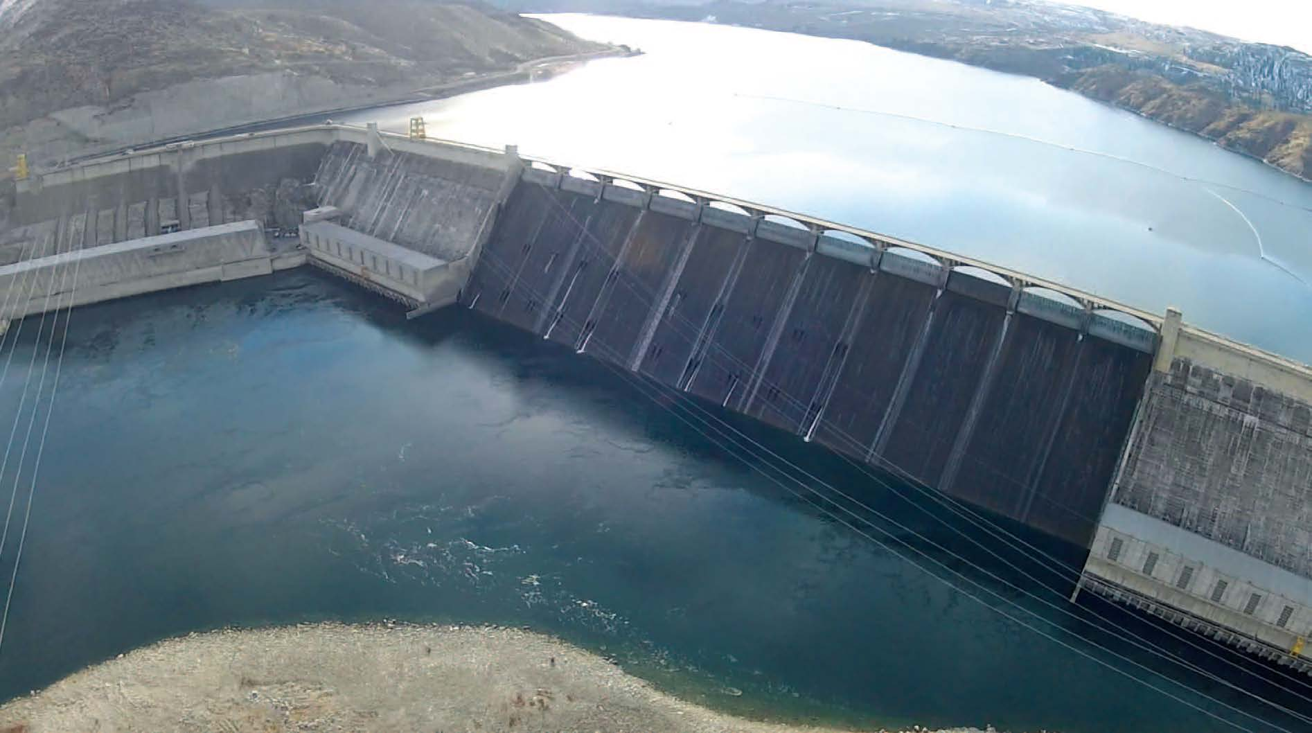 Grand coulee dam fallout fanon wiki fandom powered by wikia grand coulee dam publicscrutiny Gallery