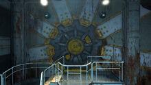 Vault54door
