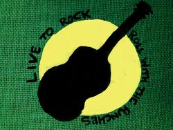 Rocker Movement