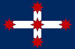 Eureka flag 2