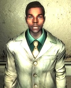 Doctor Ernest Monroe