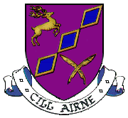 Killarney coat of arms