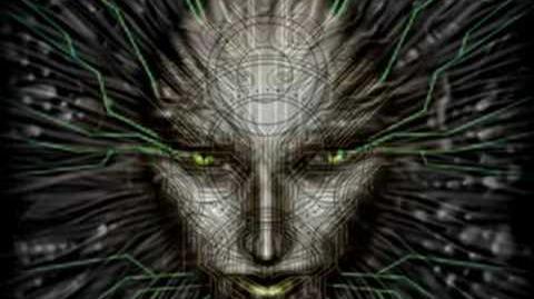 System Shock 2 music - Engineering