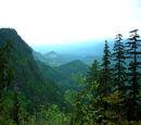 Cascadia