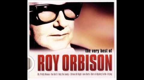 Roy Orbison- You Got It (HQ)