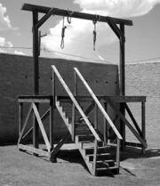 TombstoneGallows
