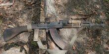 Poacher Rifle