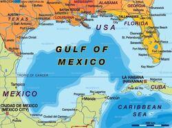 The Gulf Belt