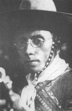 Pascual Silvestre
