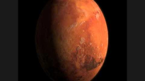 Gustav Holst - Mars