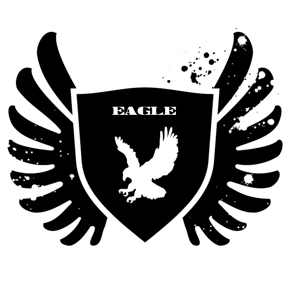 Image eagle company logog fallout fanon wiki fandom eagle company logog biocorpaavc Images