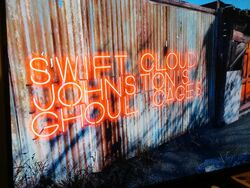 Swift Cloud Johnston's Ghoul Cages