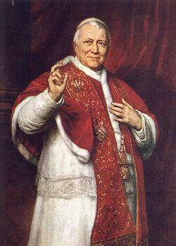 Pope Julius Augustus