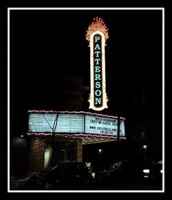 Patterson Theater