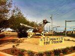 Roadrunner-Stockton