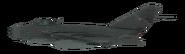 Aero-Concordia Fighter 01