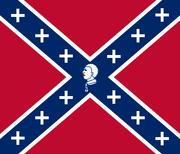 FlagConfederateStatesOfTexasFlag