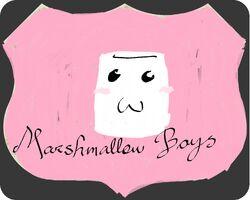 The Marshmallow Boys
