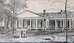 Black Prairie Plantation
