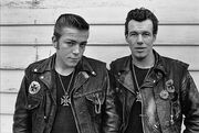 Motorhead Gang