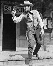 Clint Walker Sheriff's Office 2