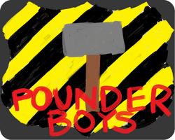 Pounder boys 1