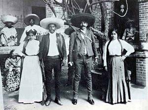 Border Family