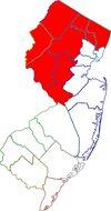 NJ skylands