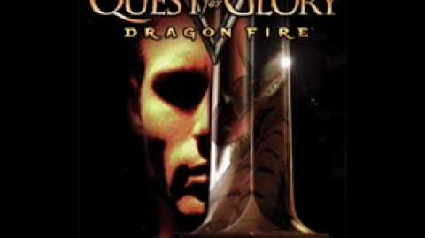 Quest for Glory V Soundtrack 02 - Dance of Mystery and Intrigue