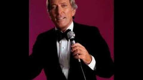"""Andy Williams Sings """"The Exodus Song (This Land Is Mine)"""""""