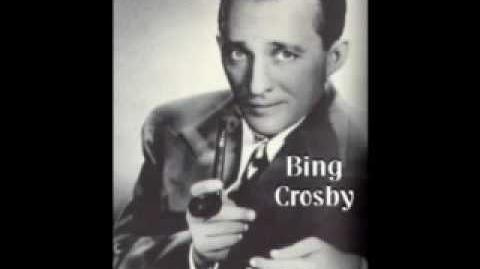 Brother Can You Spare A Dime ? - Bing Crosby