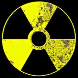 The Fallout symbol