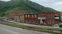 Matewan, West Virginia