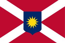 Banner of La Guardia del Rey