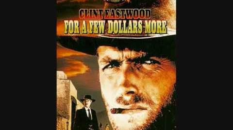 For A Few Dollars More Theme (Ennio Morricone)