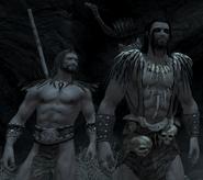 River Men Tribals