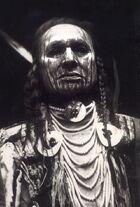 Chief Wichita - Thunderfoot