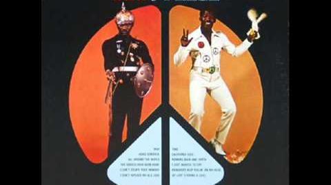 War - Edwin Starr (Original Vinyl)