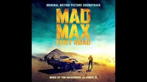 Chapter Doof (Extended Version) - Mad Max Fury Road Original Soundtrack