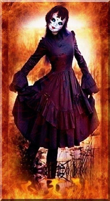 Pyro Polly O'leary