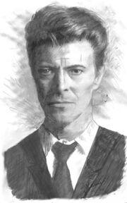 Prof Bowie