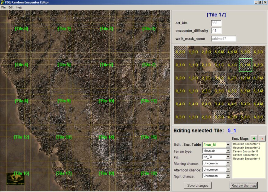 Fo2 worldmap editor vault tec labs fandom powered by wikia choose the tile which you want to edit fo2 worldmap editor 01 gumiabroncs Choice Image